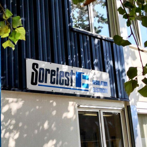 Sorelest / Régulation, électricité & télégestion Wolfisheim 67